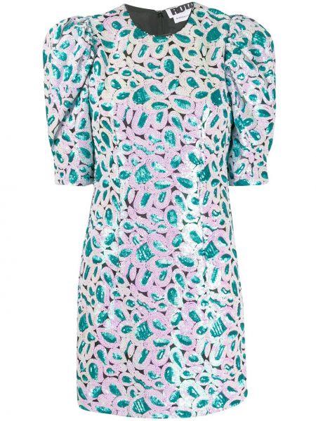 Платье с рукавами с вырезом Rotate