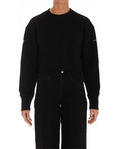 Czarna bluza Givenchy