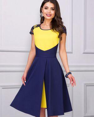 Летнее платье миди платье-сарафан Charutti