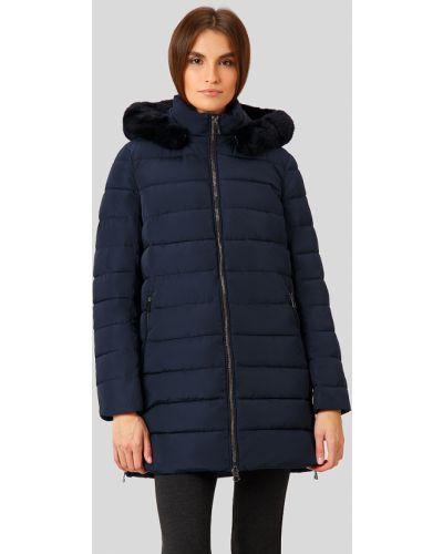 Пальто пальто из кролика Finn Flare
