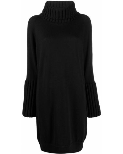 Платье макси оверсайз вязаное Mm6 Maison Margiela