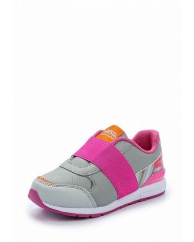 Серые кроссовки Kakadu