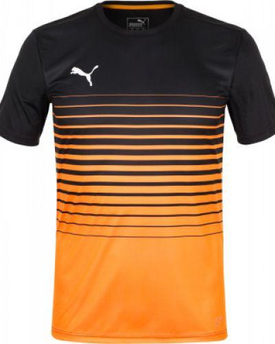 Спортивная футболка прямая из полиэстера Puma