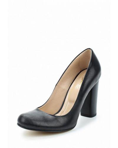 Черные туфли Dali