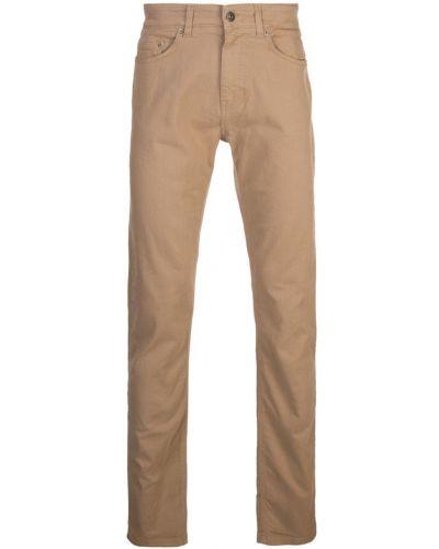 Прямые брюки с карманами на молнии Best Made Co