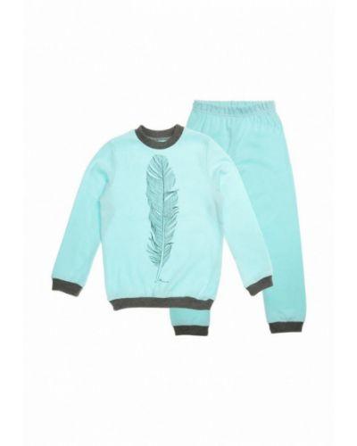 Голубая пижама Robinzon
