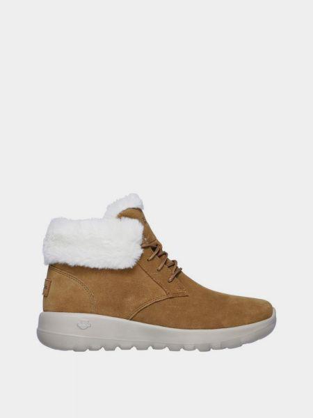Повседневные ботинки Skechers