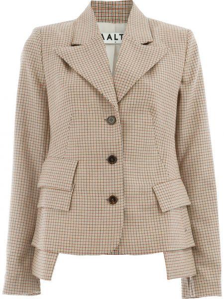 Пиджак с карманами Aalto