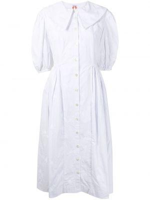 Biała koszula bawełniana Shrimps