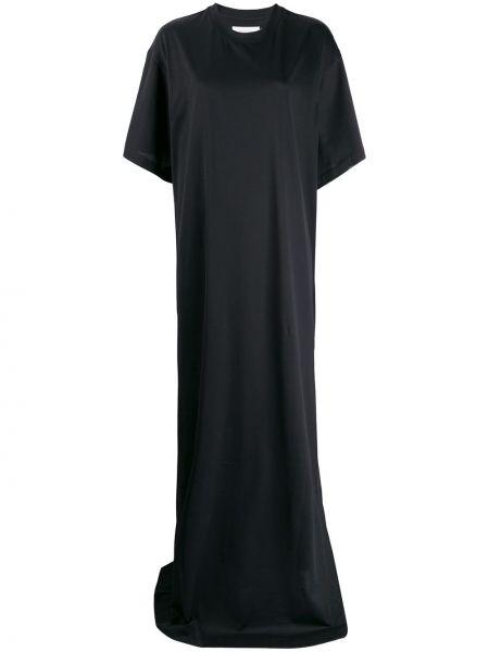 Платье футболка оверсайз Marques'almeida