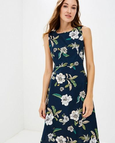 Зеленое платье Iwie