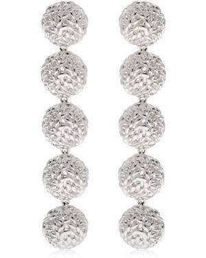 Kolczyki sztyfty srebrne Bea Bongiasca