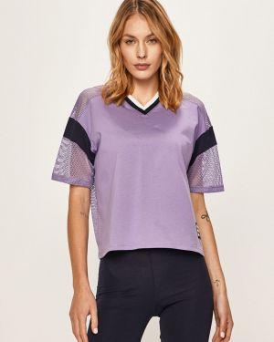 Рубашка с принтом свободного кроя Undiz