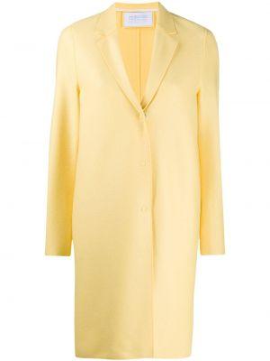 Пальто кокон пальто Harris Wharf London
