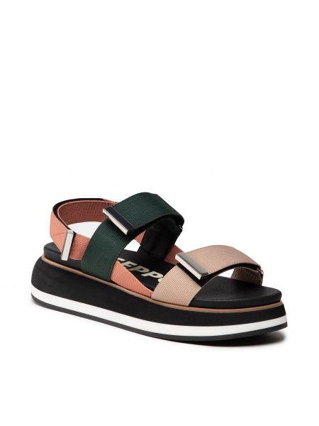 Sandały na lato Gioseppo