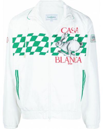Dres - biały Casablanca