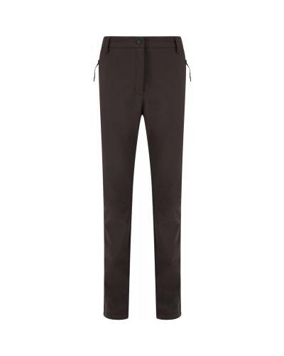 Спортивные брюки из полиэстера - коричневые Icepeak