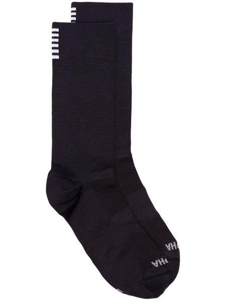 Нейлоновые носки - черные Rapha