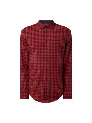 Koszula bawełniana z długimi rękawami Seidensticker
