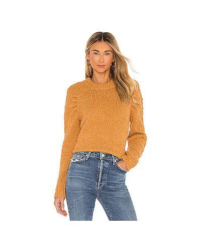 Хлопковый свитер Minkpink