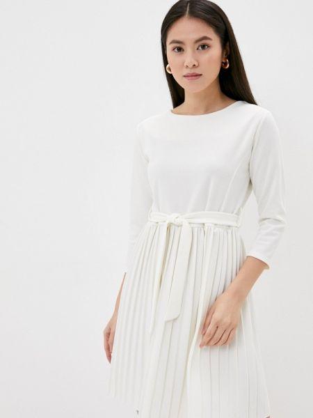 Белое платье Sublevel