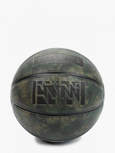 Баскетбольный зеленый спортивный костюм Anta
