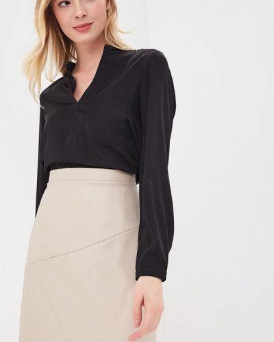 Блузка польская черная Stylove