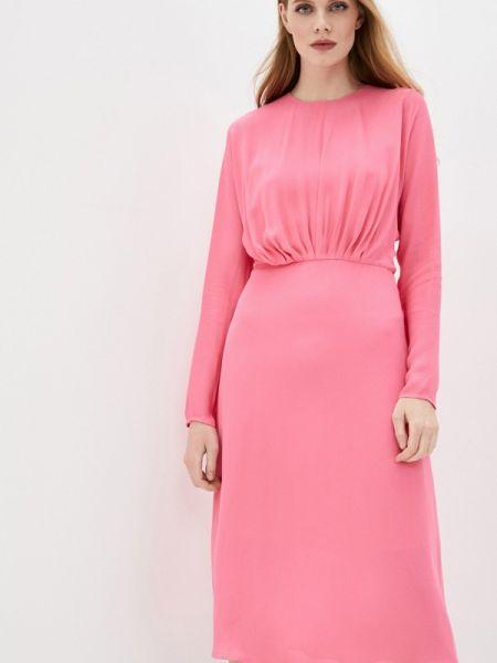 Платье - розовое By Malene Birger