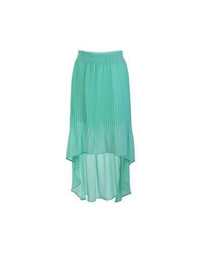 Плиссированная юбка миди летняя Patrizia Pepe