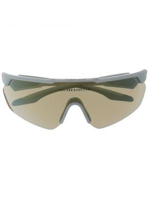 Солнцезащитные очки - белые Billionaire Boys Club