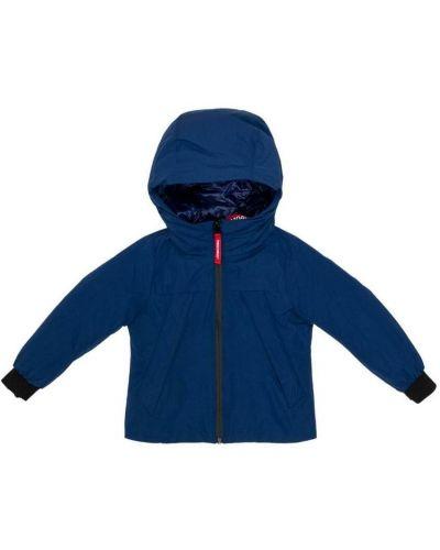 Niebieska kurtka Freedomday