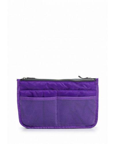 Фиолетовый несессер Homsu