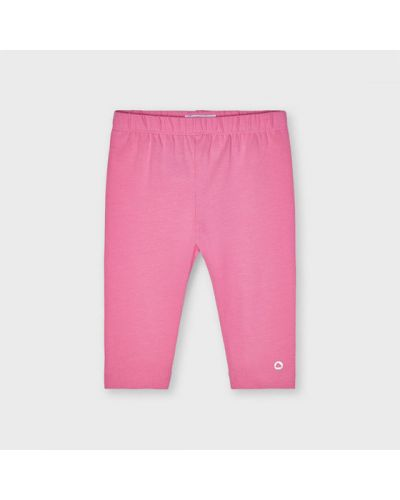 Różowe legginsy Mayoral