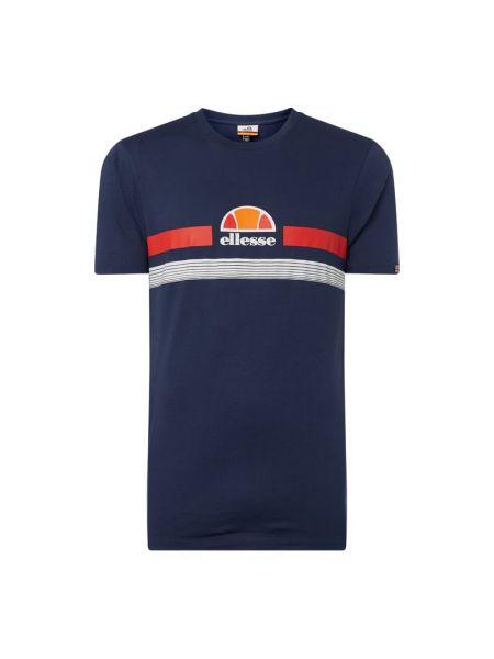 Koszula wełniany z logo Ellesse