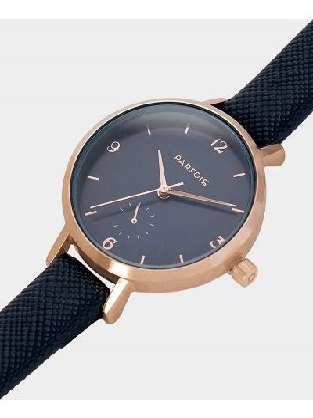 Часы - синие Parfois