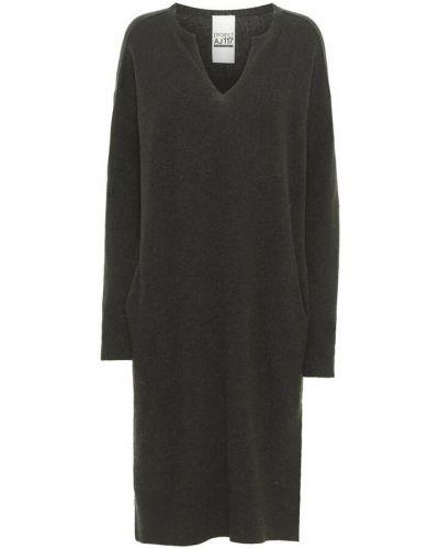 Czarna sukienka Project Aj117