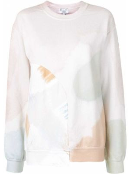 Bluza dresowa Collina Strada