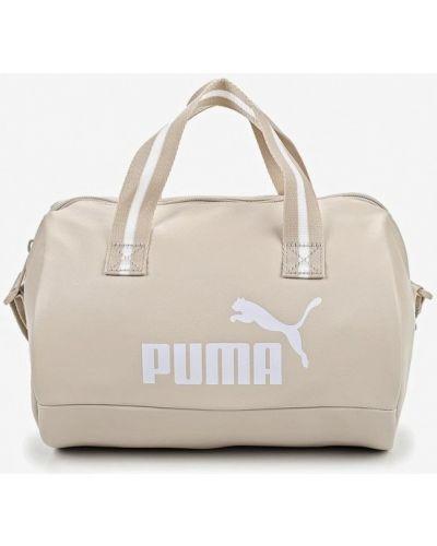 Спортивная сумка кожаный Puma
