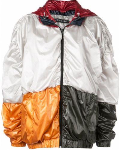 Куртка мятная с манжетами Y/project