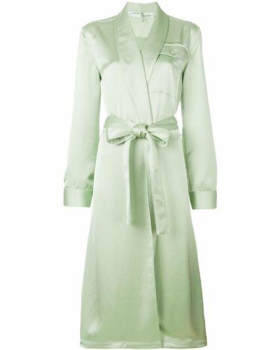 Пальто до колен на пуговицах Off-white