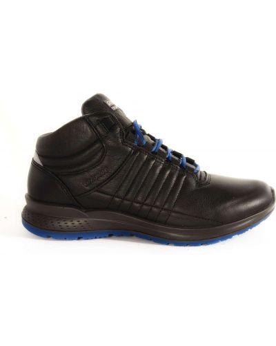 Ботинки - черные Grisport
