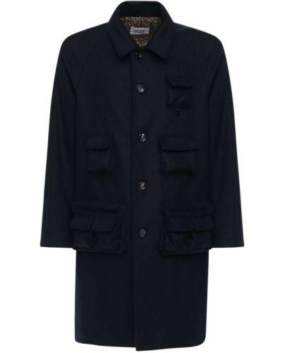 Płaszcz wełniany Lc23