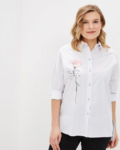 Рубашка белая Lina