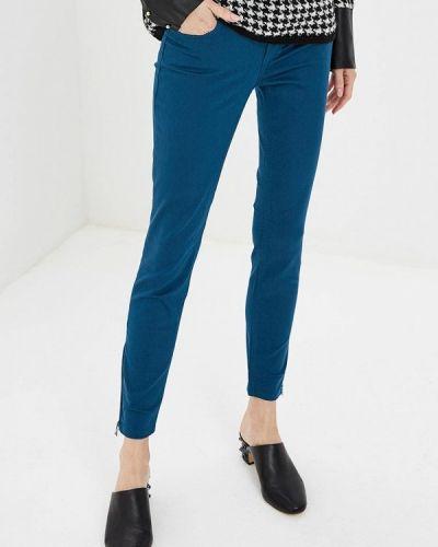 Синие брюки Liu Jo
