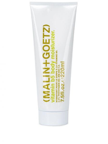 Белый крем для тела увлажняющий Malin+goetz