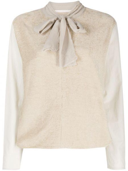 Блузка с длинным рукавом Elsa Esturgie