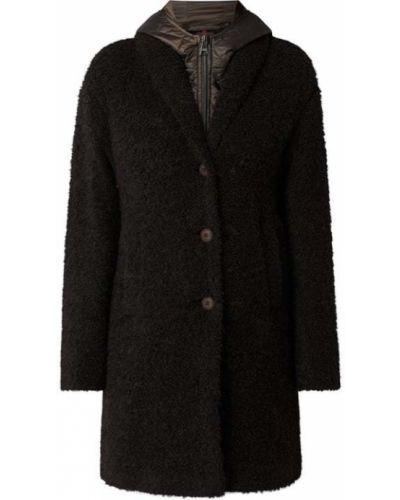 Brązowy płaszcz wełniany Fuchs Schmitt