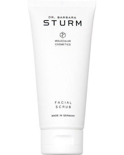 Bezpłatne cięcie jedwab scrub do twarzy czyszczenie bezpłatne cięcie Dr. Barbara Sturm