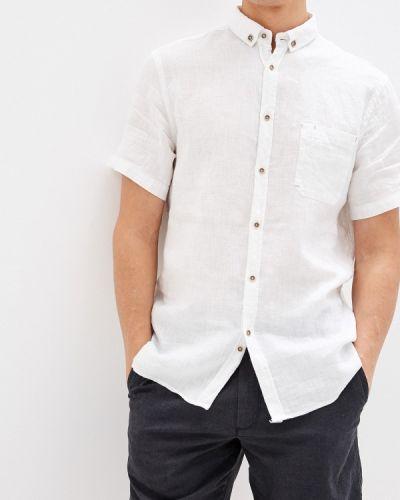 Рубашка с короткими рукавами белый Btc