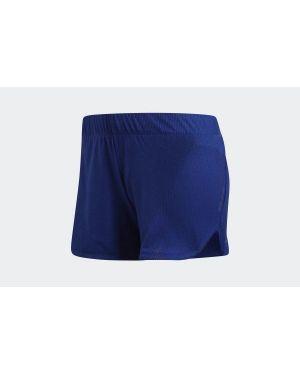 Spodenki sportowe - niebieskie Adidas